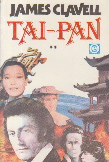 Tai-Pan, Volumul al II-lea