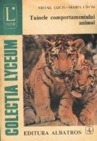 Tainele comportamentului animal