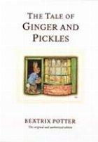 Tale Ginger Pickles