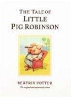 Tale Little Pig Robinson