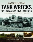 Tank Wrecks the Eastern Front