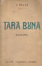 Tara Buna