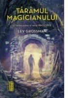 Taramul magicianului (Seria Magicienii, partea a III-a)