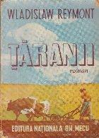 Taranii, Volumul I (Editie 1942)