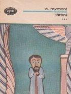 Taranii, Volumul al III-lea