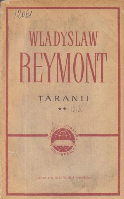 Taranii, Volumul al II-lea