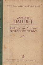 Tartarin de Trascon. Tartarin sur les Alpes