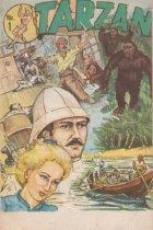 Tarzan al maimutelor, Volumul I / 1990