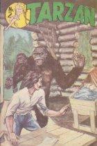 Tarzan Stapinul Junglei, Cartea I - Tarzan al maimutelor, Fascicula a 2-a