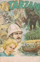 Tarzan, Volumele I, II si III