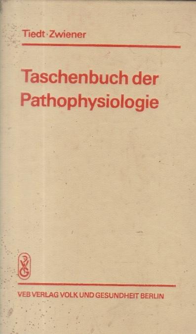 Taschenbuch der Pathophysiologie