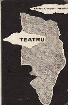 Teatru - H. P. Bengescu