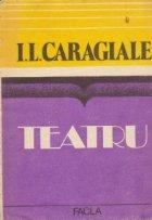 Teatru (I. L. Caragiale)