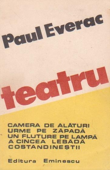 Teatru (Everac)