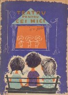 Teatru pentru cei mici