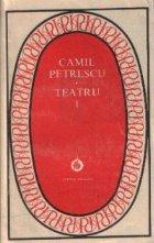 Teatru Volumul (Camil Petrescu)