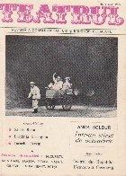 Teatrul, nr. 6, 1985
