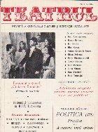 Teatrul, nr. 5, 1986