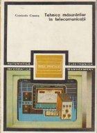 Tehnica masurarilor telecomunicatii