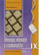 Tehnologia informatiei comunicatiilor Manual pentru