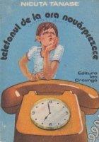 Telefonul de la ora nouasprezece