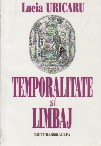 Temporalitate si limbaj