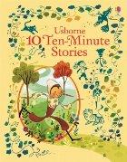 ten minute stories