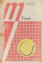 Tenis (Eugen Cristea, Ilie Nastase)