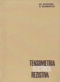 Tensometria electrica rezistiva