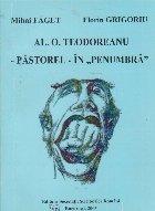 Al. O. Teodoreanu - Pastorel - in penumbra