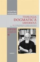 Teologia Dogmatica Ortodoxa. Tom 1: Revelatia dumnezeiasca. Invatatura crestina ortodoxa despre Dumnezeu. Sfanta Treime. Crearea lumii vazute si nevazute. Volumul 10 din seria Opere Complete