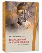 Terapia centrata pe scheme cognitive. Manualul practicianului