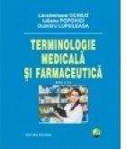 Terminologie medicala farmaceutica editia