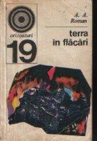 Terra in flacari (Al doilea razboi mondial)
