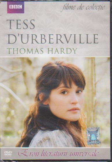 Tess D Urberville