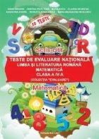 Teste evaluare nationala Limba literatura