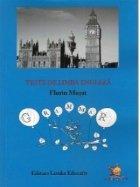 Teste limba engleza Manual culegere