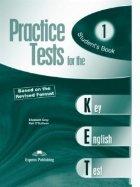 Teste limba engleza Practice tests for KET 1 Manualul elevului
