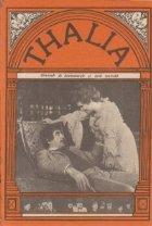 Thalia Almanah dramaturgie arta teatrala