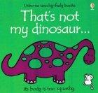 That\ Not Dinosaur