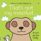 That's not my meerkat...