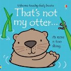 That's not my otter...