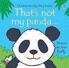 That's not my panda...