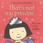 That\ Not Princess