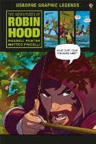 The Adventures Robin Hood