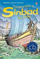 The Adventures Sinbad the Sailor