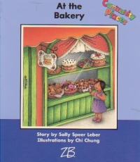 At the bakery - Comunity places