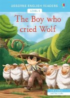 The Boy Who Cried Wolf