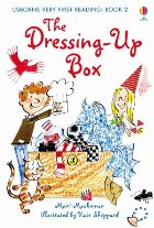 The dressing box