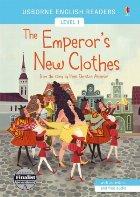 The Emperor' New Clothes